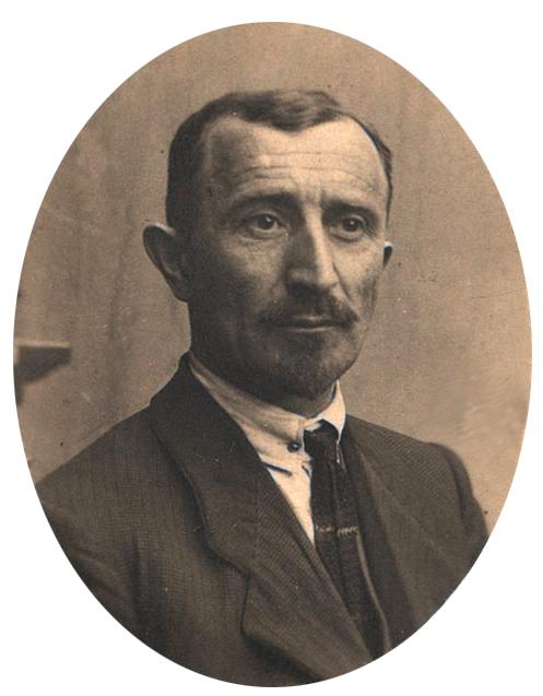 Historisches - der Gründer Gustav Fries